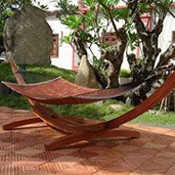 Hammocks And Hammock Stands