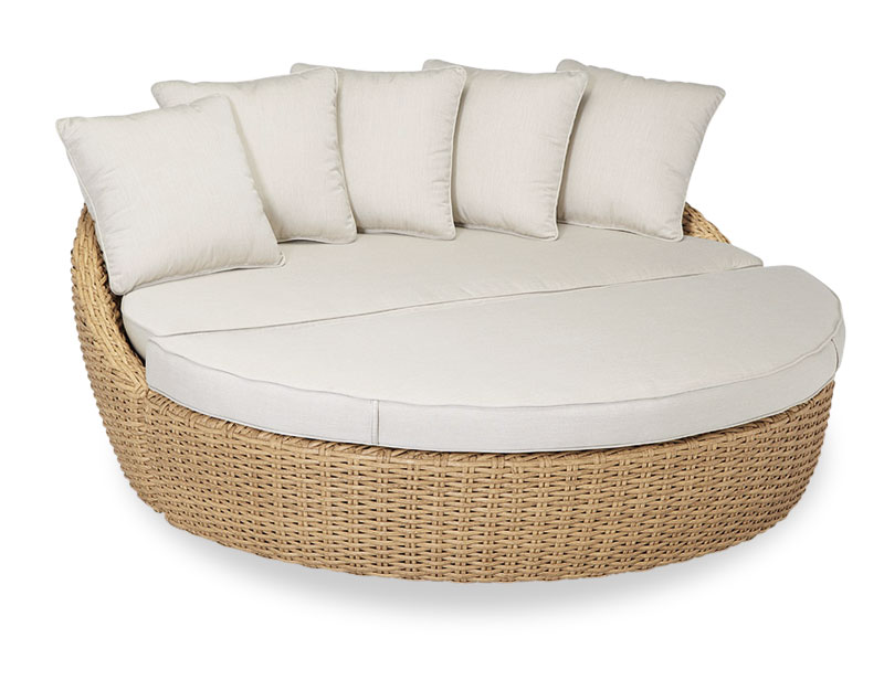Leucadia Daybed