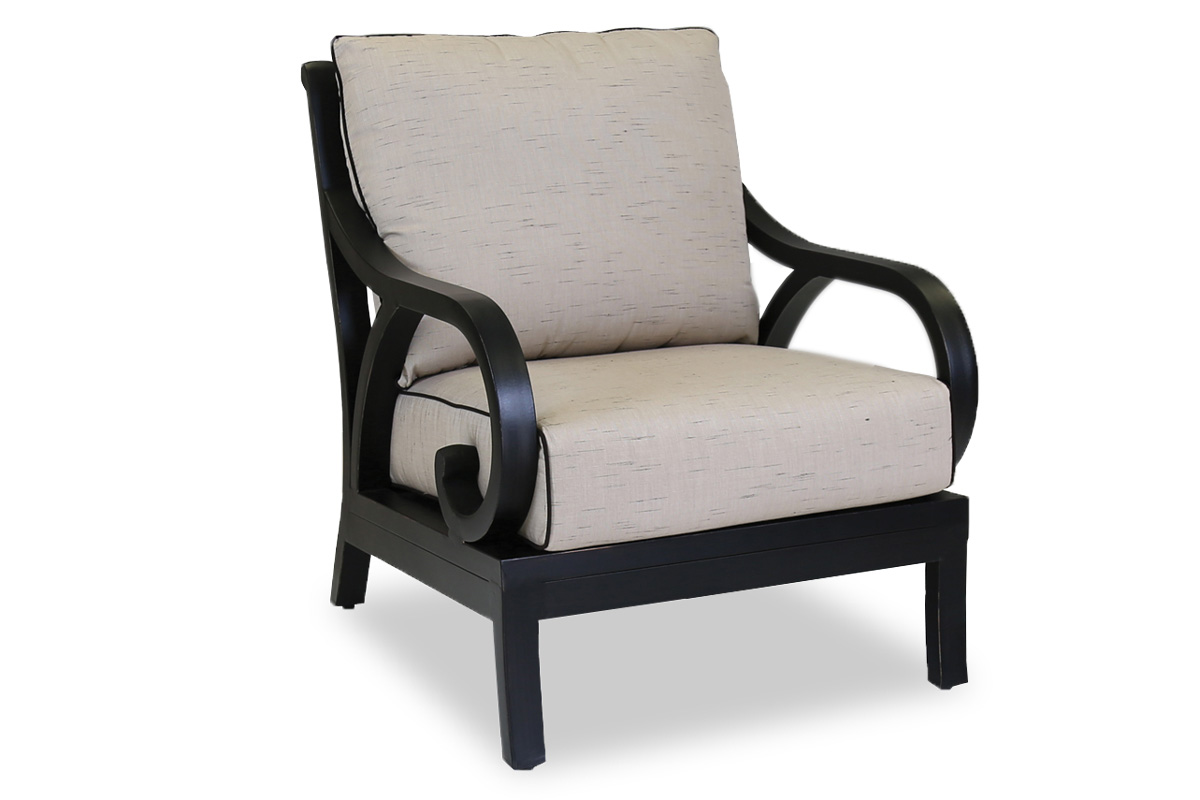 Monterey Club Chair (3001-21)