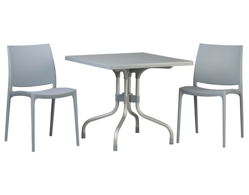 3 Piece Maya Outdoor Dining Set