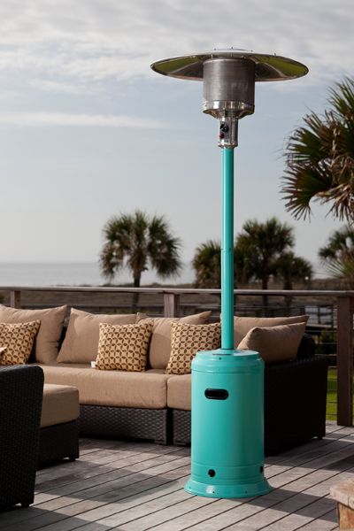 Cyan Comfort Commercial Patio Heater