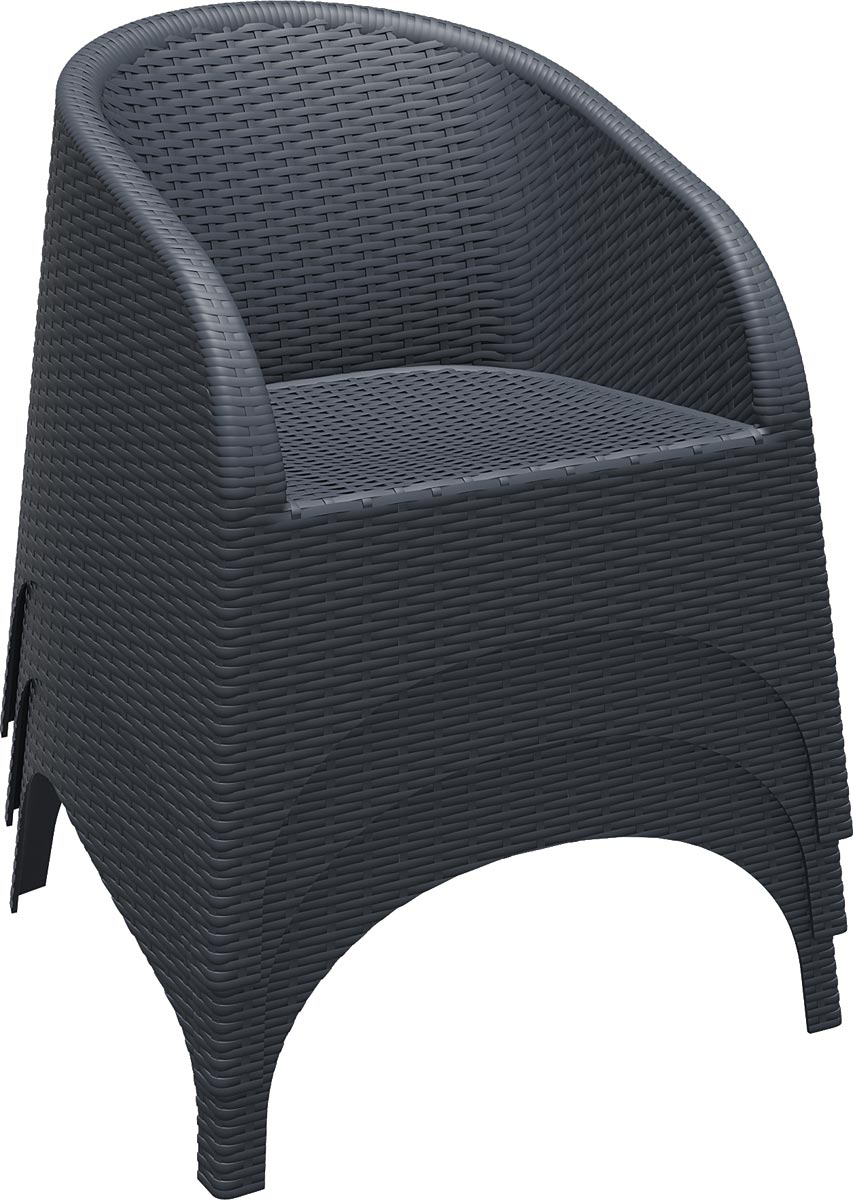 Stackable Aruba Chair