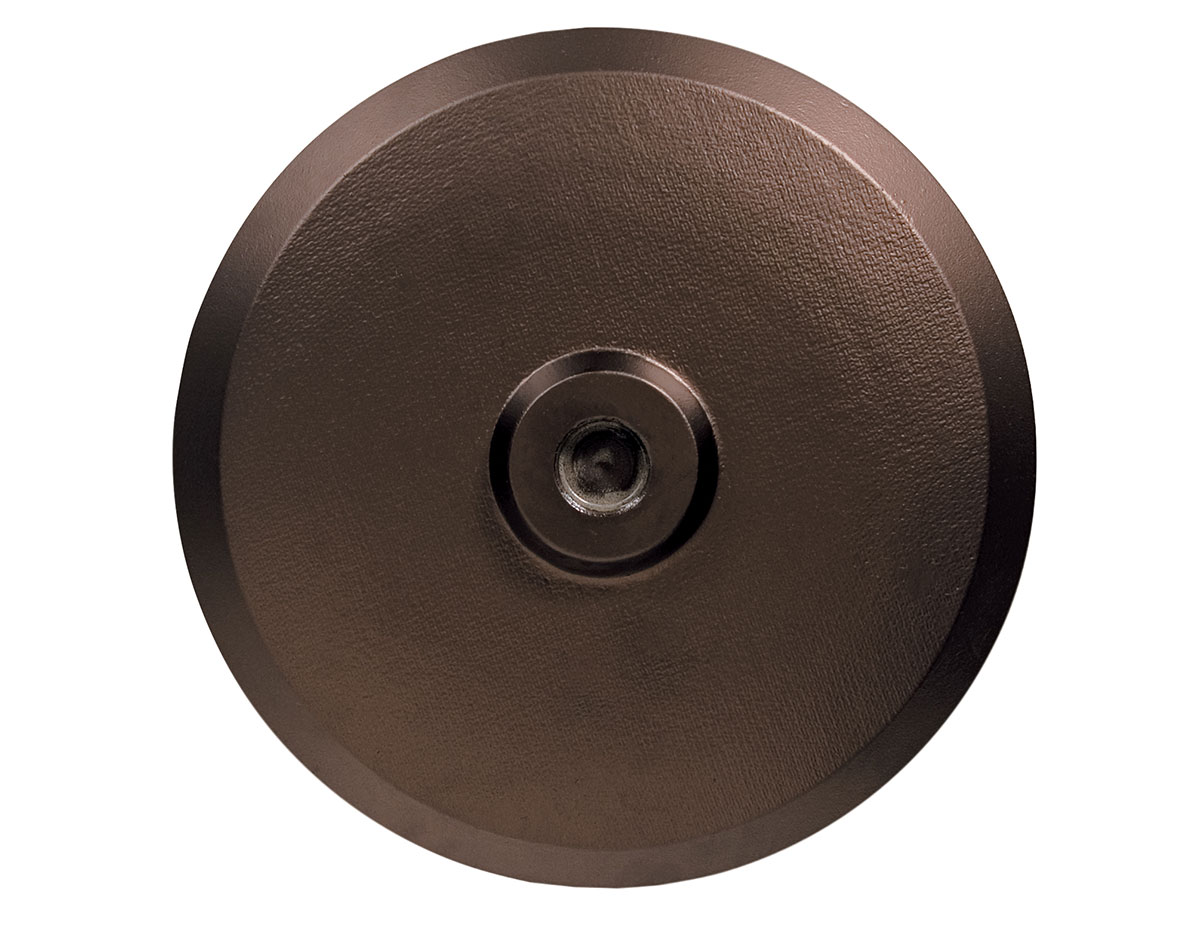 Umbrella Base (BA150) · Black Finish · Bronze Finish