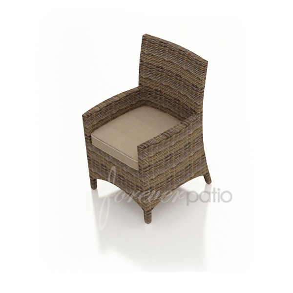 Cypress Dining Armchair by Forever Patio (FP-CYP-DAC-HR)