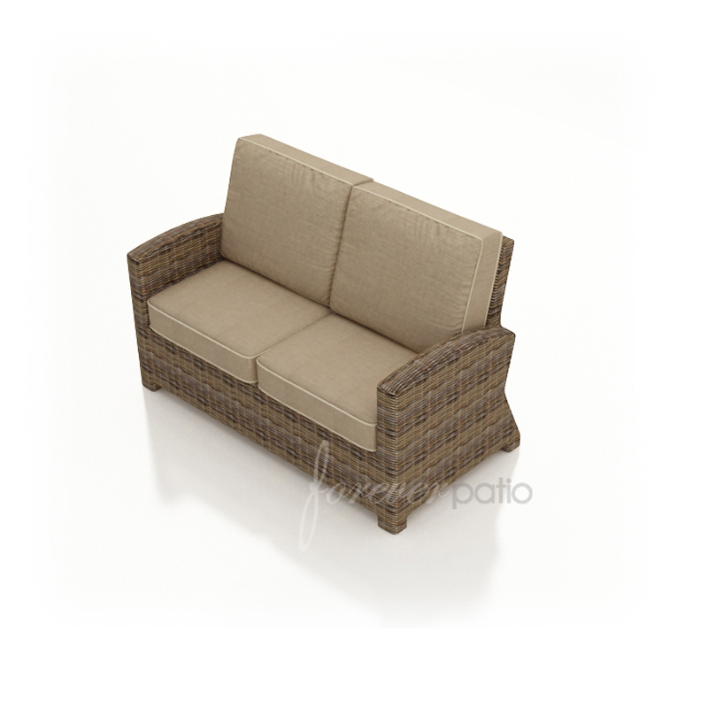 Cypress Loveseat by Forever Patio (FP-CYP-LS-HR)