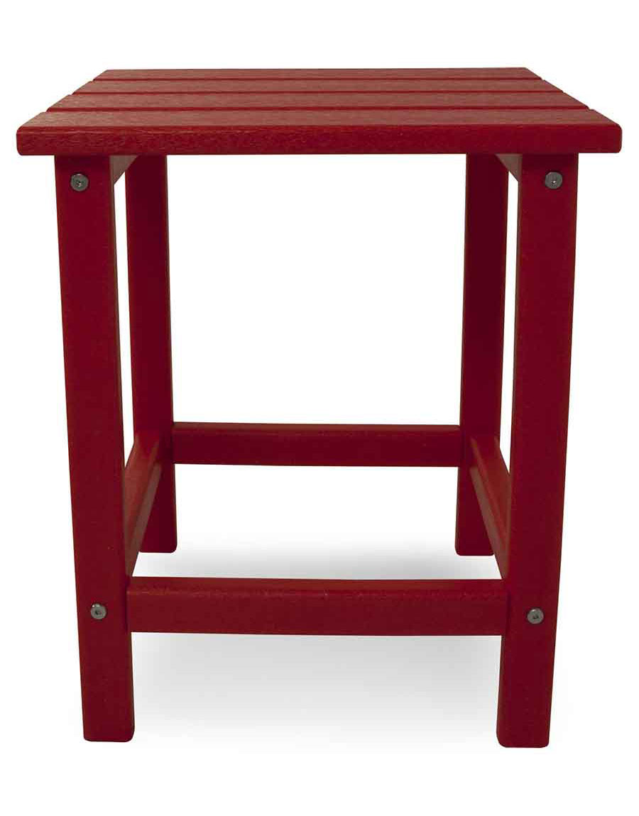 Long island side table patio productions for Long side table