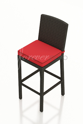Barbados Bar Stool by Forever Patio (FP-BAR-BS-EB)