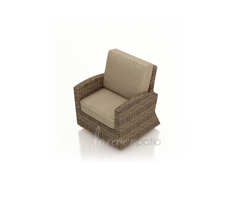 Optional Cypress Swivel Glider (FP-CYP-SG-HR)