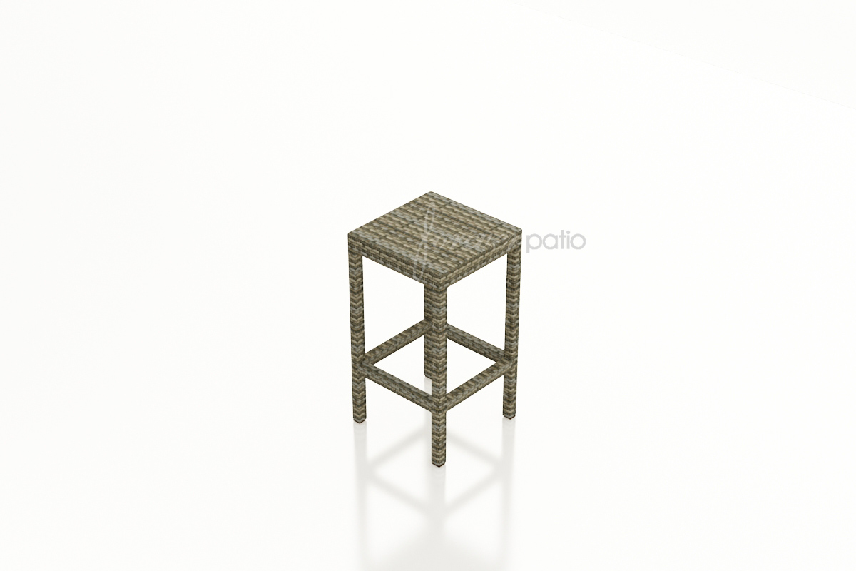 Heather Hampton Backless Stool (FP-HAM-BS-HT)