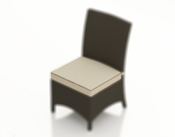 Optional Dining Side Chairs