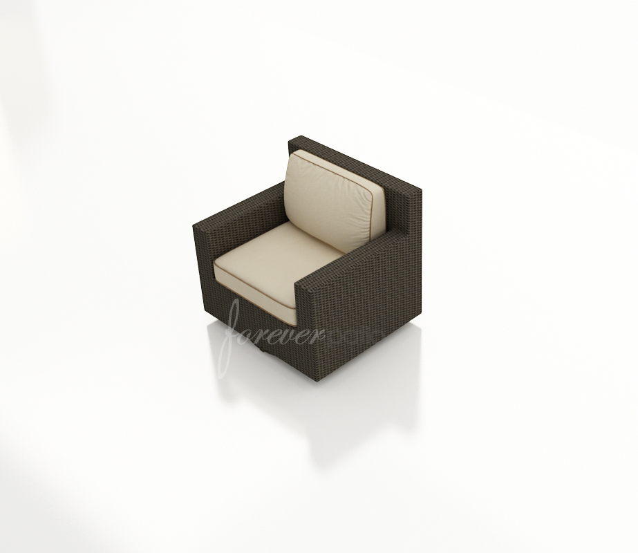 Hampton Swivel Glider by Forever Patio (FP-HAM-SG)