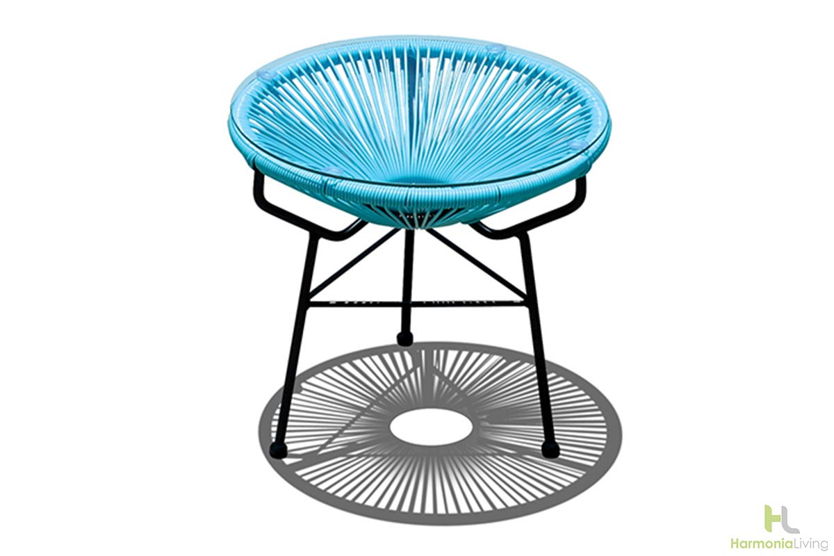 side table outdoor patio accents exterior accent decor furniture pieces tips how to advice ideas inspiration expert designer best top most acapulco chair