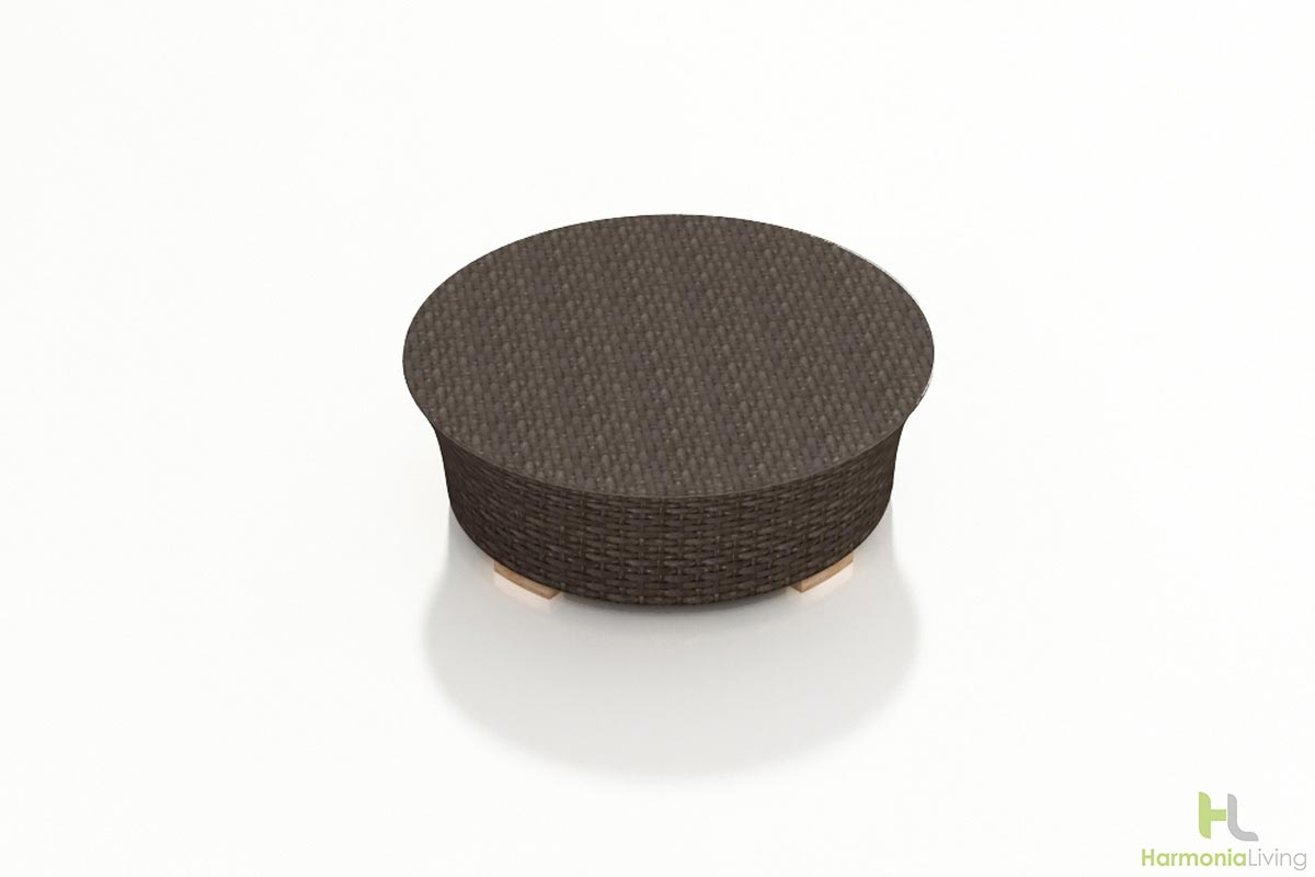 Arden Eclipse Round Coffee Table