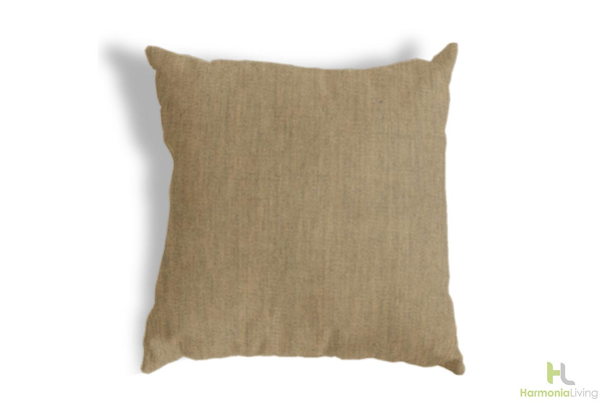 Heather Beige Cushions