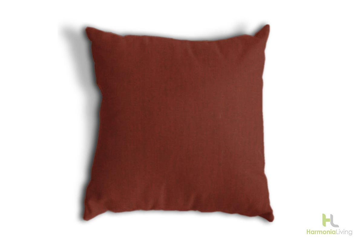 Canvas Henna Cushions