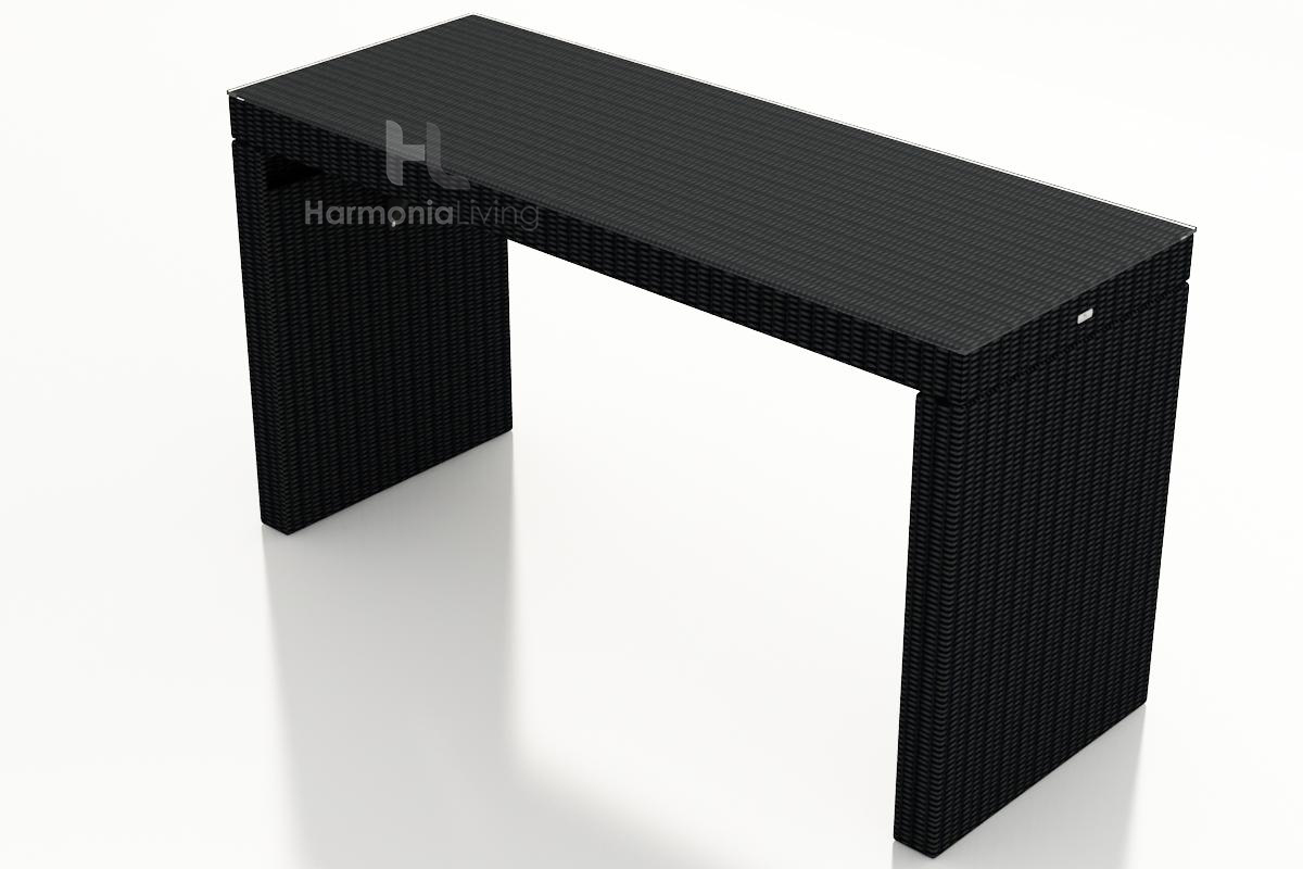 Urbana Rectangular Bar Table (HL-URBN-6BT)