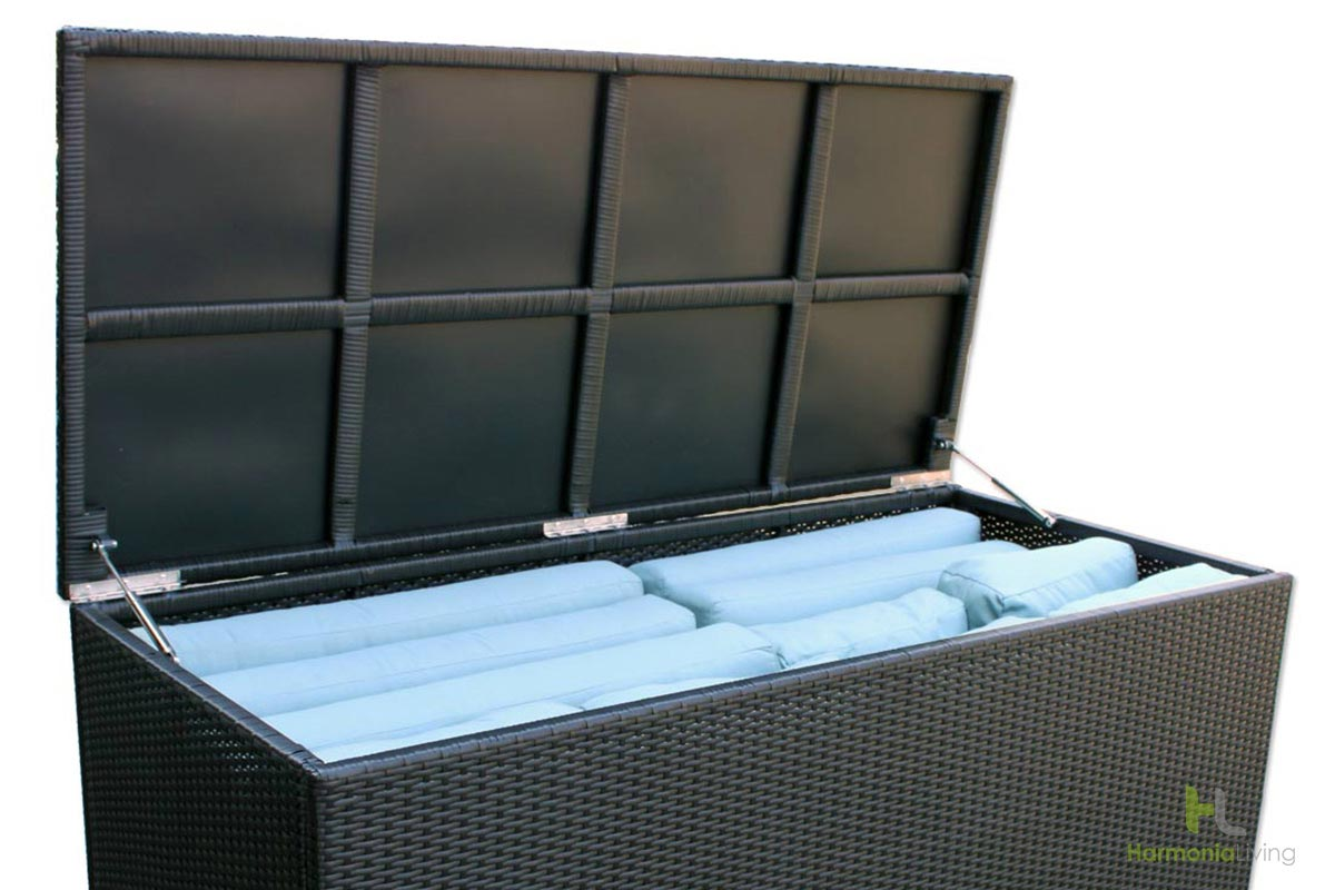 ... Urbana Cushion Storage Box