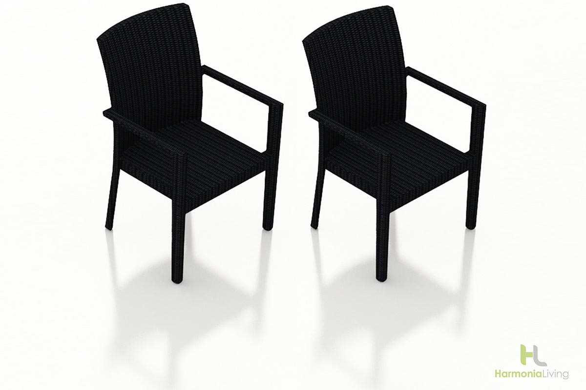 Urbana Dining Arm Chairs