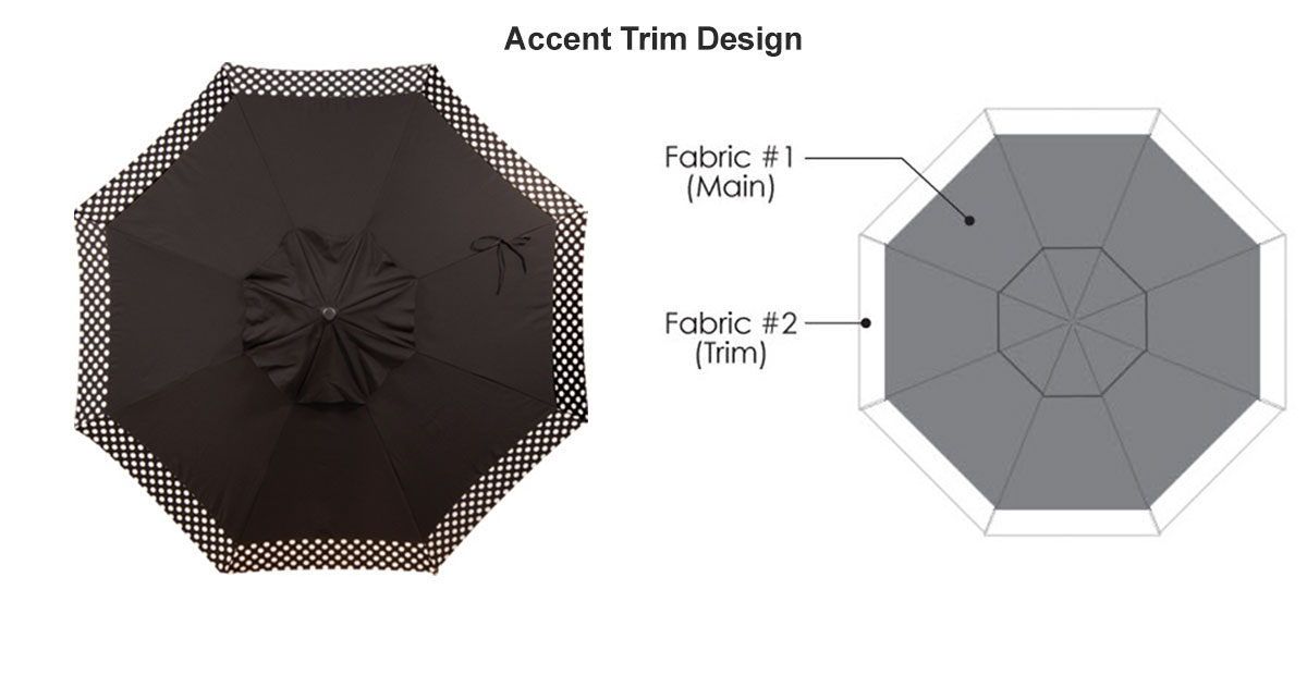 Accent Trim Design