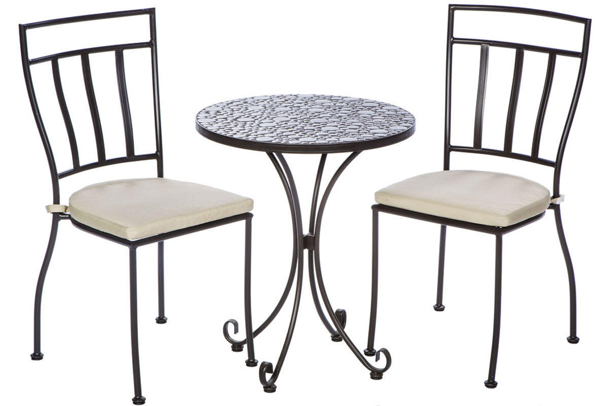 Bolla 3 Piece Bistro Set 28-3004