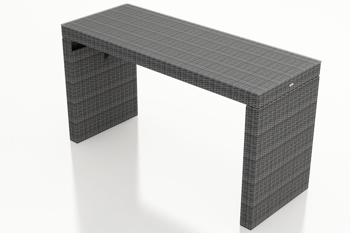 District 6-Seater Bar Table (HL-DIS-TS-6BT) by Harmonia Living