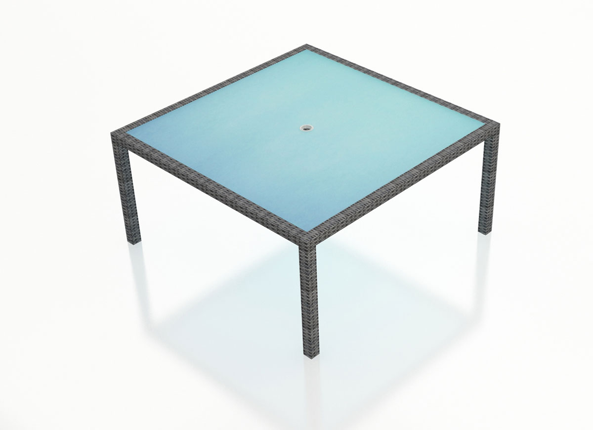 District 8-Seater Square Dining Table (HL-DIS-TS-8SQDT) by Harmonia Living
