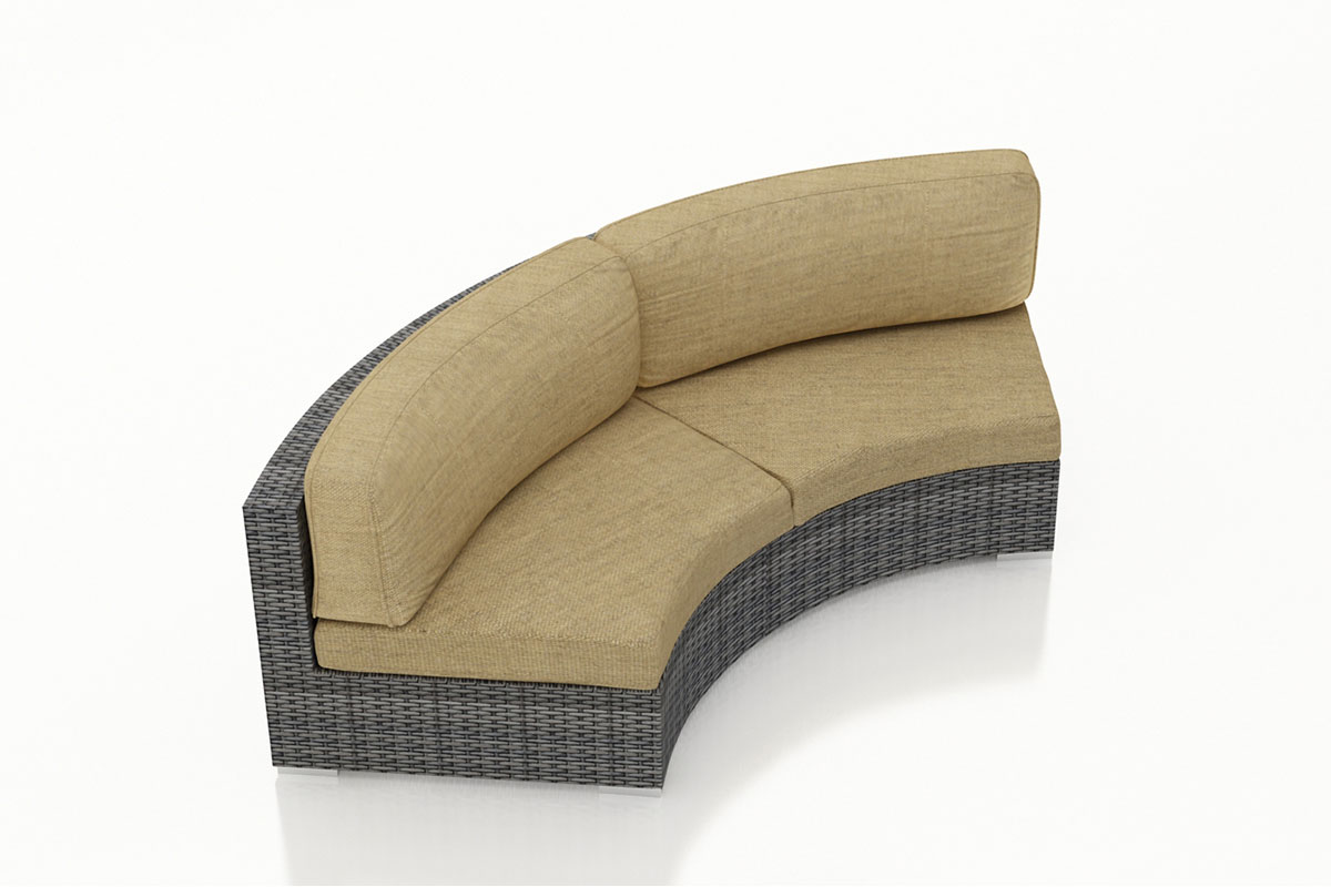 Heather Beige Cushions (HL-DIS-TS-CLS-HB) by Harmonia Living