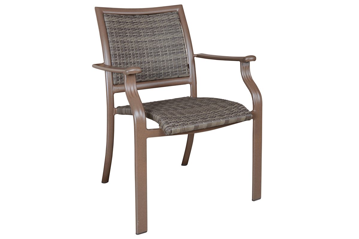 Island Cove Arm Chair