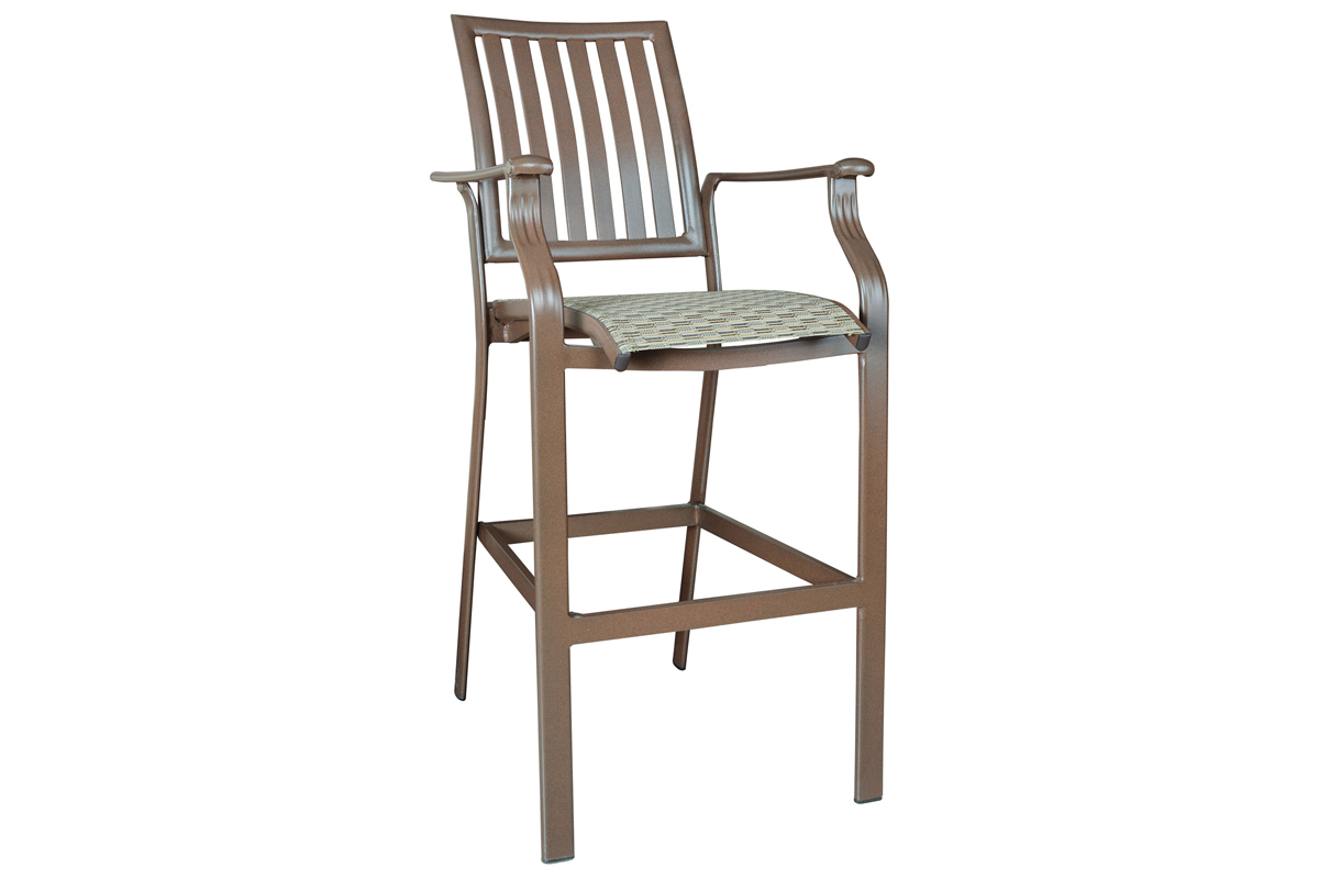 "Island Breeze 30"" Bar Chair"