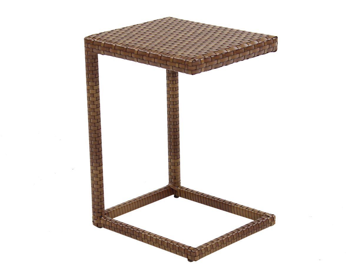 Optional St. Barths End Table