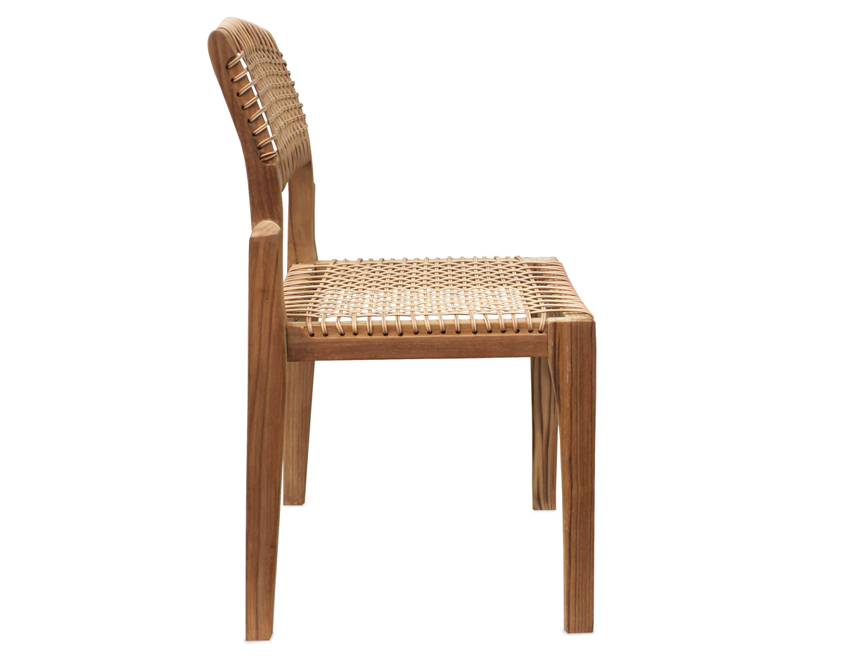 Sands Dining Side Chair (HL-SNDS-SD-DSC) by Harmonia Living