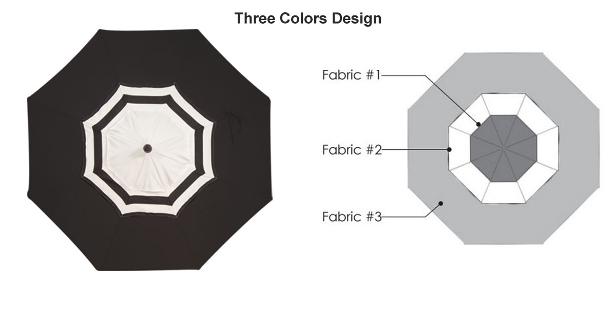 Three Colors Design