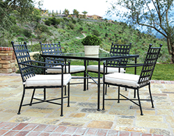 5 Pc. Provence Dining Set 3201-5DS