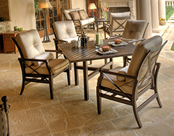 5 Pc. Andover Dining Set