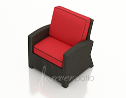 Barbados Club Chair FP-BAR-CC-EB