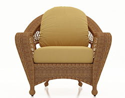 Catalina Lounge Chair FP-CAT-LC