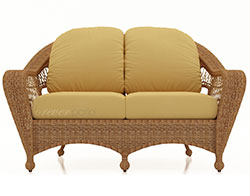 Catalina Loveseat FP-CAT-LS