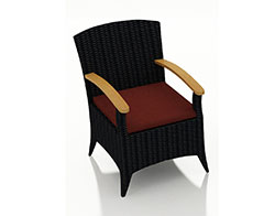 Arbor Dining Arm Chair HL-AR-CB-DAC