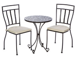 Bolla 3 Pc. Bistro Set 28-3004