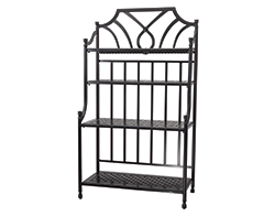 "Grand Terrace 42"" Bakers Rack 10340BR2"