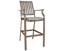 "Island Breeze 30"" Bar Chair (PJO-1001-ESP-BS)"