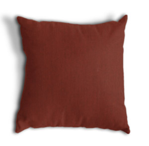 Sunbrella Throw Pillow HL-STP