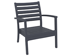 2 Pc. Artemis Club Chair Set ISP004