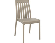 2 Pc. Soho Dining Side Chair ISP054