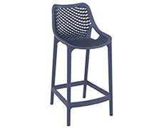 2 Pc. Air Counter Chair Set ISP067