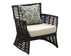 Venice Club Chair 1089-21