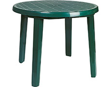 "Ronda 36"" Round Dining Table ISP125"
