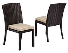 Solana Dining Side Chair 1501-1A