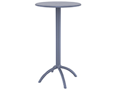 """Octopus 24"""" Round Bar Table ISP161"""