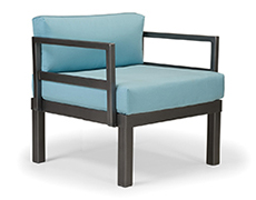 Ashbee Club Chair 1A7